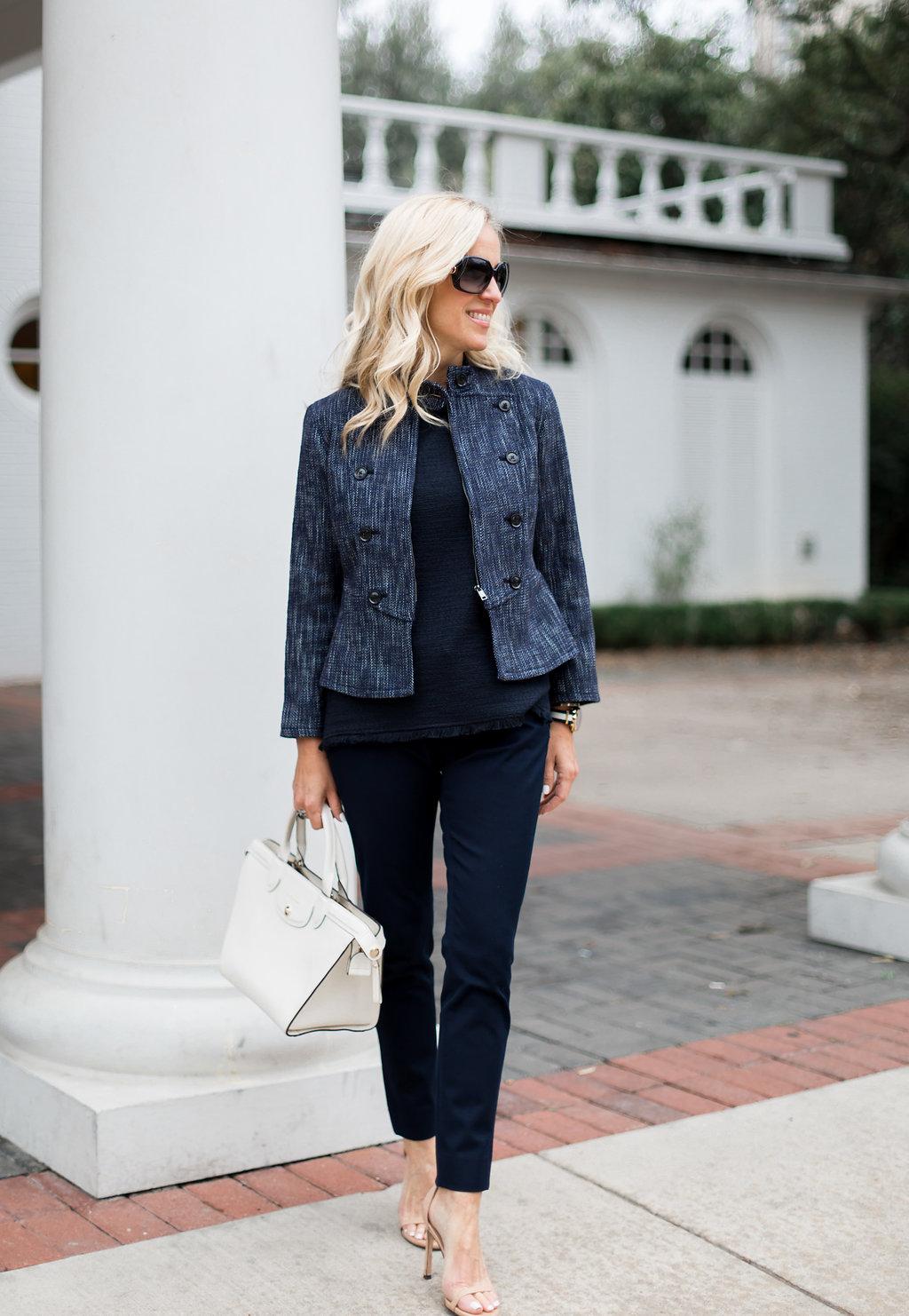 Versatile Wardrobe Staple   Introducing the Sloan Pant