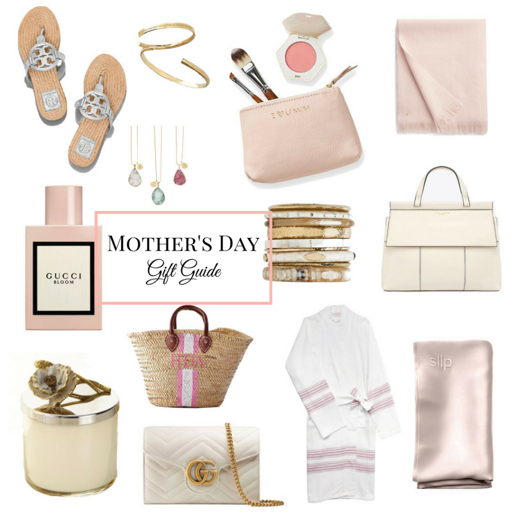 Best Gifts For Mother's Day | The Lush List Mother's Day Gift Guide