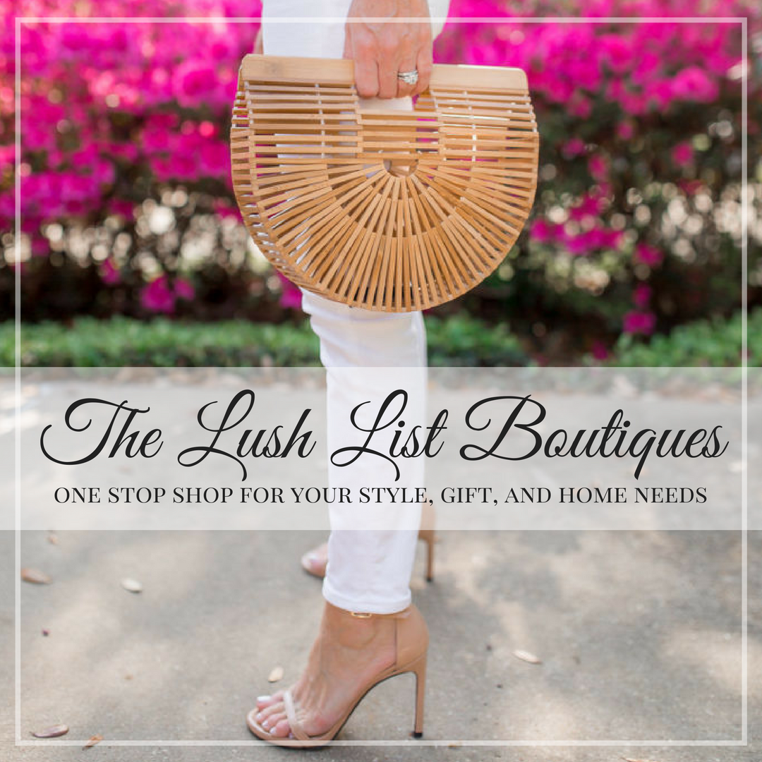 The Lush List Boutiques