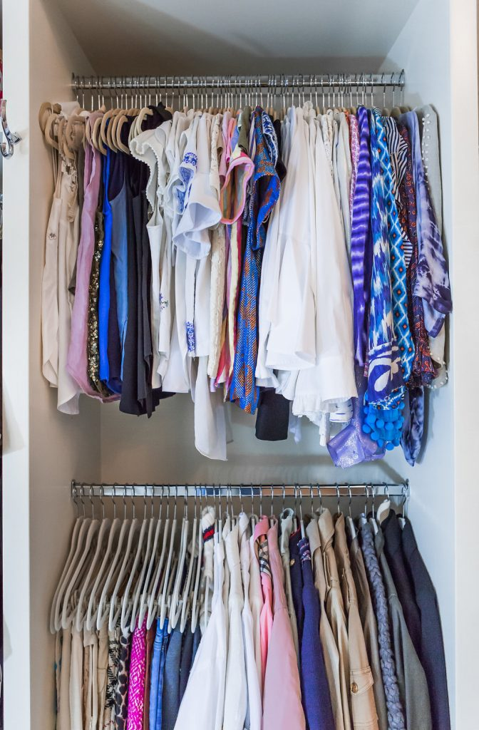 10 Tips to Organize your Closet Like a Pro