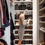 Alicia Wood, Dallas Fashion Blogger, Dallas Lifestyle Blog, Dallas Lifestyle Expert, Master Closet
