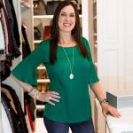 Tonia Tomlin, Sorted Out, 10 Tips to Organize your Closet Like a Pro