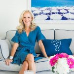 Alicia Wood, Dallas Lifestyle Expert, Dallas Lifestyle Blogger, Dallas Fashion Blogger, Duralee Fabrics, Crypton Fabric, Lonni Paul, Gray Malin, Teen Room