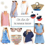 The Lush List | Summer Shop
