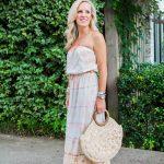 Alicia Wood, Dallas Lifestyle Blogger, Dallas Fashion Blogger, Clotheshorse Anonymous, Gypsy05 Dress, Dallas Consignment, Kayu Circle Bag, Kayu Coco Bag