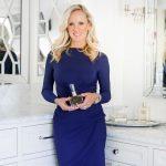 Alicia Wood, Dallas Lifestyle Blogger, Dallas Lifestyle Expert, Norell New York, Neiman Marcus