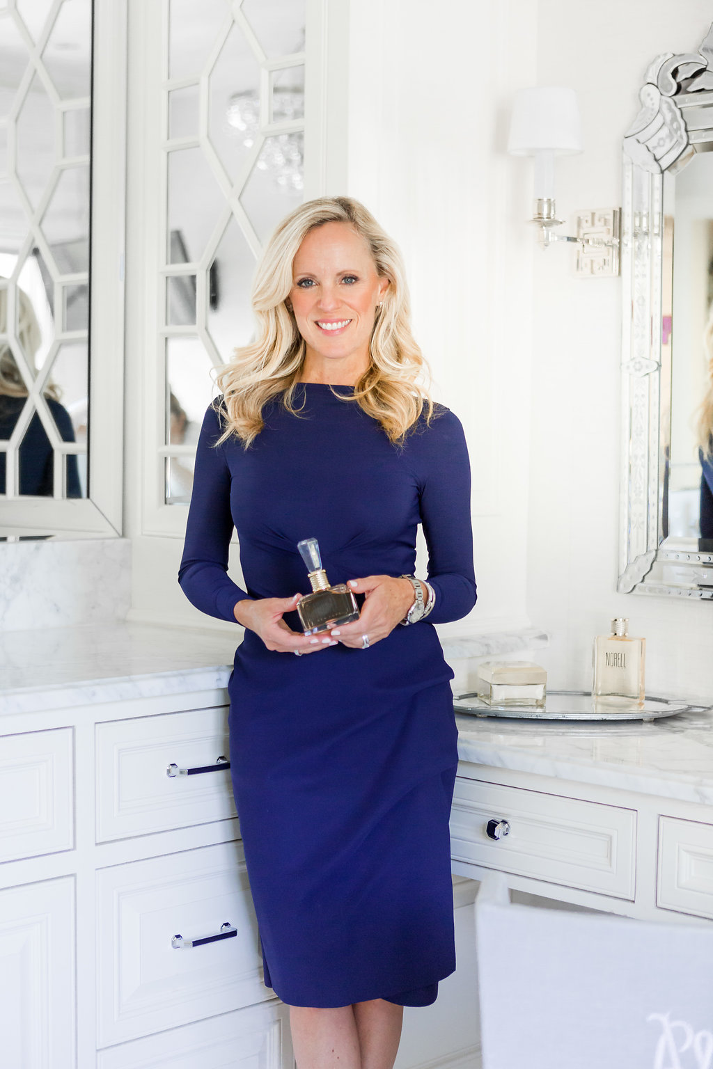 Alicia Wood, Dallas Lifestyle Blogger, Dallas Lifestyle Expert, Norell New York, Neiman Marcus