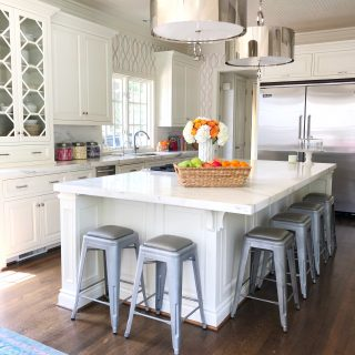 Summer Kitchen Updates, Alicia Wood, Dallas Lifestyle Blogger, Dallas Lifestyle Expert, Bright White Kitchen