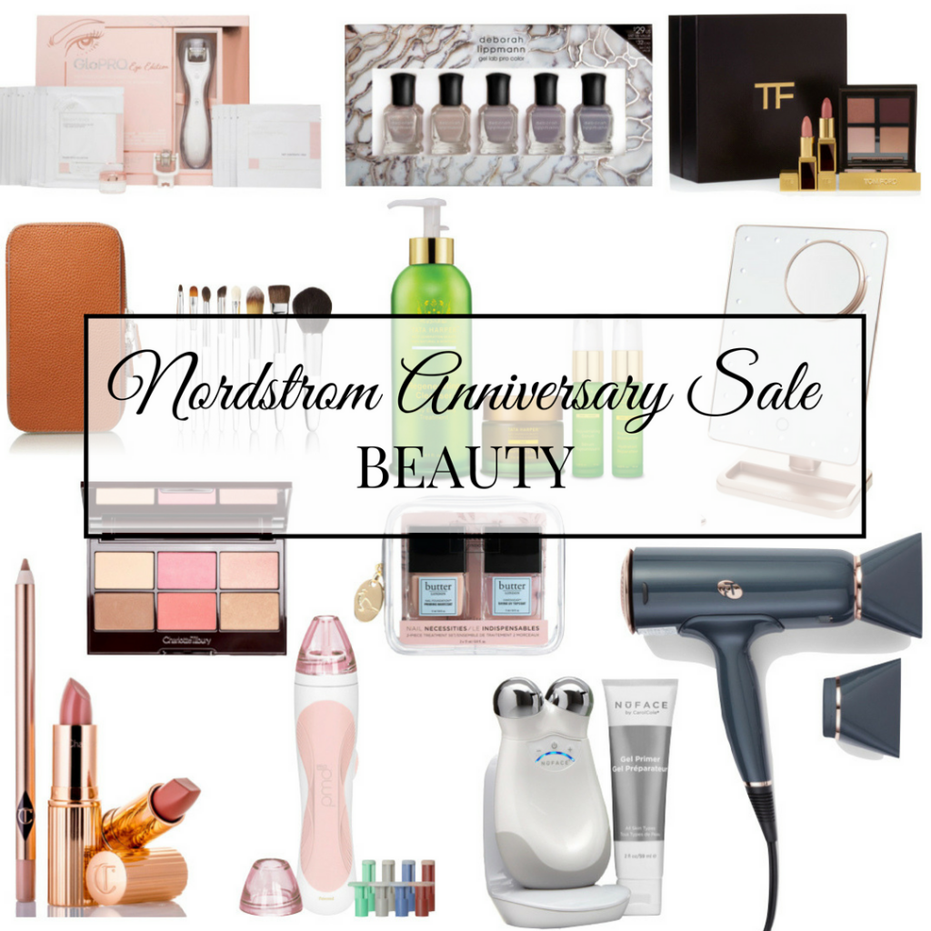 Clean Beauty Favorites from The Nordstrom Anniversary Sale