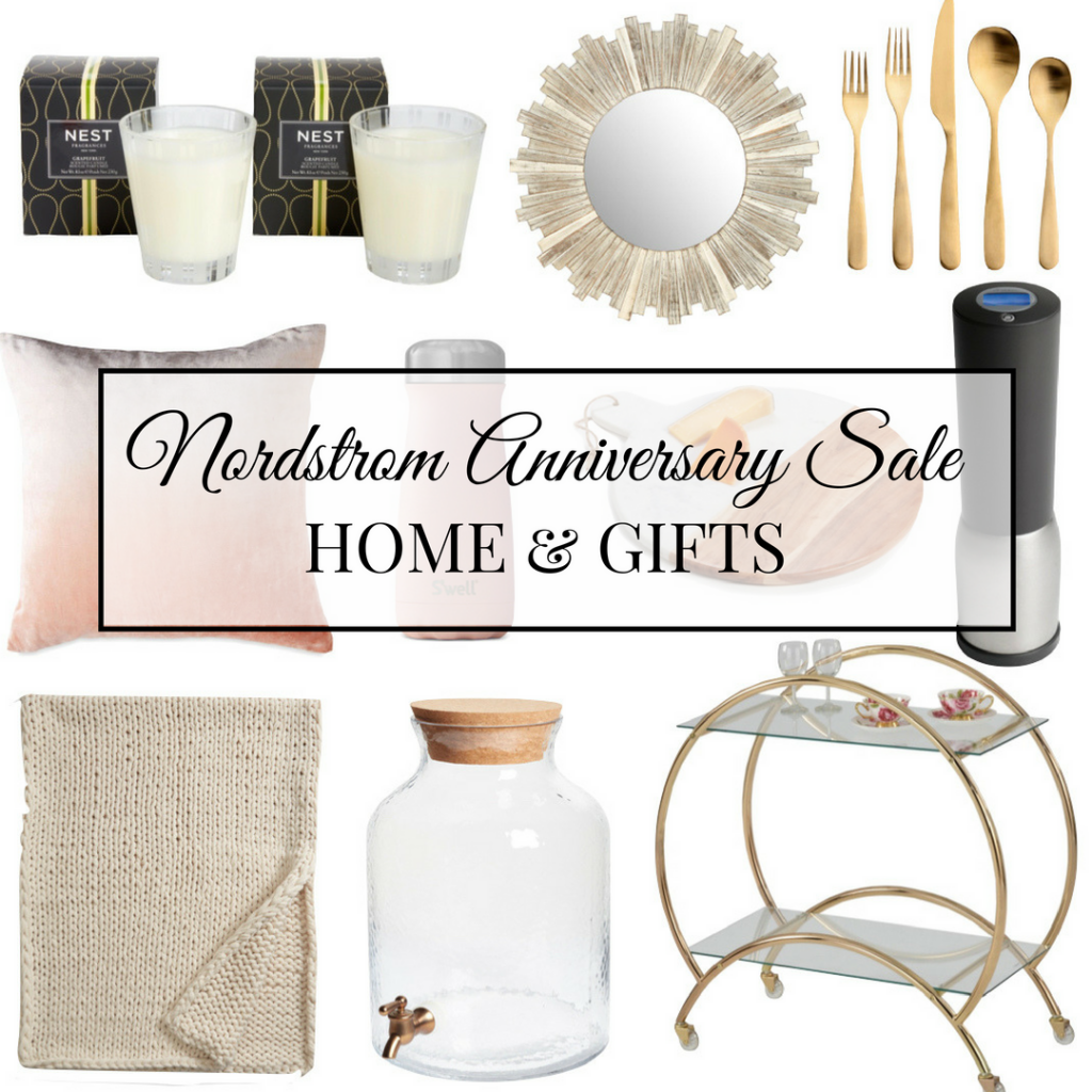 #Nsale Favorites for Home and Men