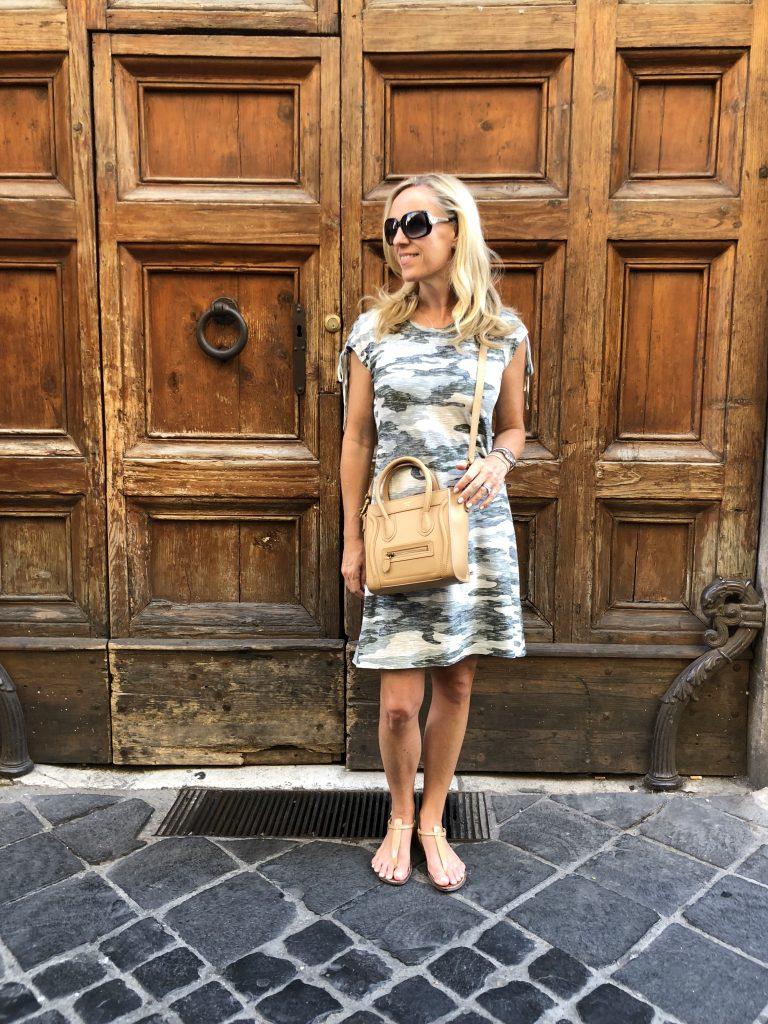 Alicia Wood, Dallas Lifestyle Blogger, Back-to-School for Mom