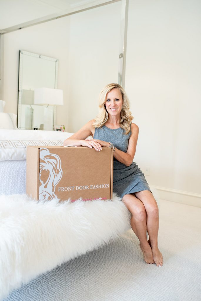 Alicia Wood, Dallas Fashion Blogger, Dallas Lifestyle Blogger, Front Door Fashion, Dallas Personal Stylist, Fashion Styling at Home, Shopping at Home,