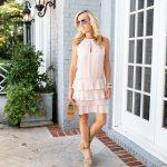 Alicia Wood, Dallas Lifestyle Blogger, Dallas Fashion Blogger, Ramy Brook, See by Chloe Espadrille, Cult Gaia Ark Bag,