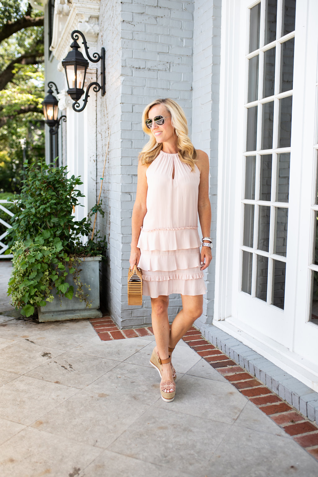 Wear Now, Wear Later | Light Dresses and Jackets for Fall Transition