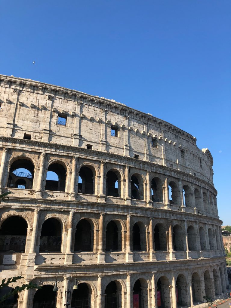 Wanderlust Wednesday: Rome in Four Days