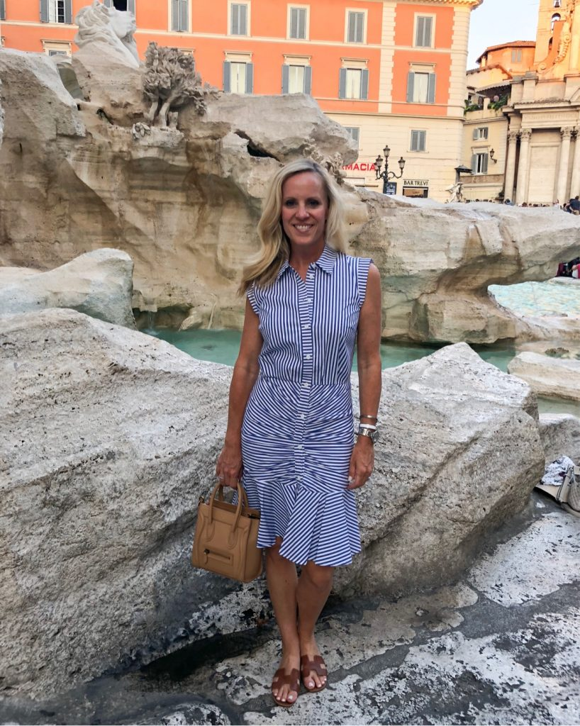 Out Of Office: Italy
