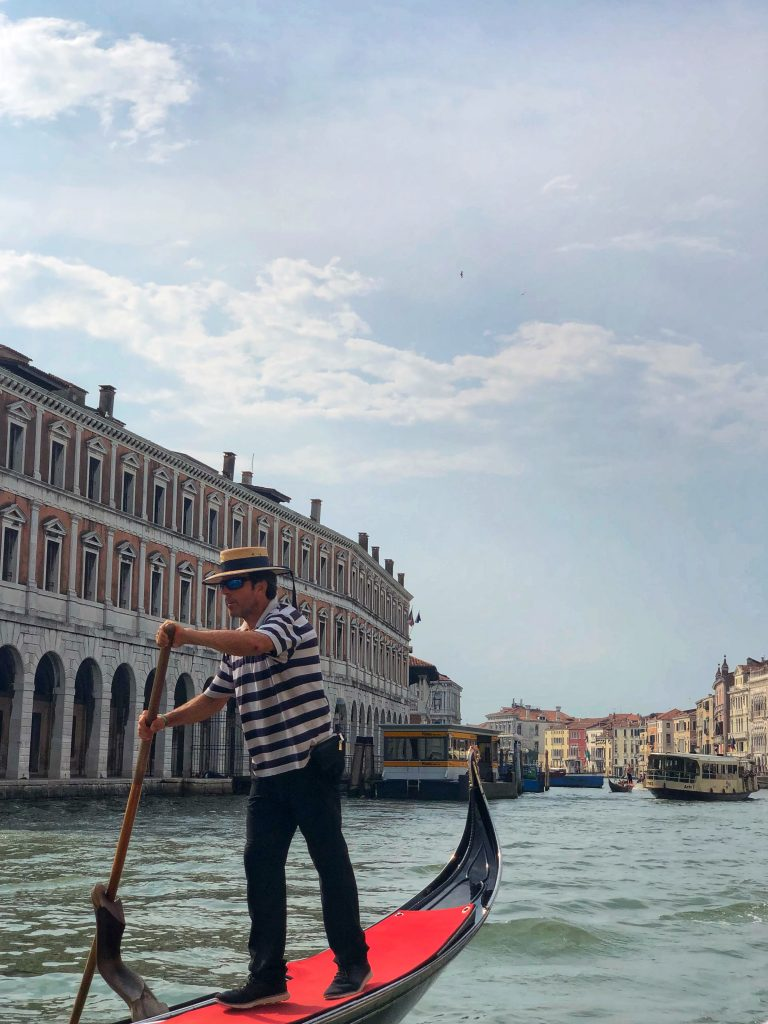 Wanderlust Wednesday: Venice in Three Days