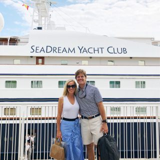 Alicia Wood, Dallas Lifestyle Blogger, Dallas Travel Blogger, Dallas Fashion Blogger, SeaDream Yacht Club, Front Door Fashion