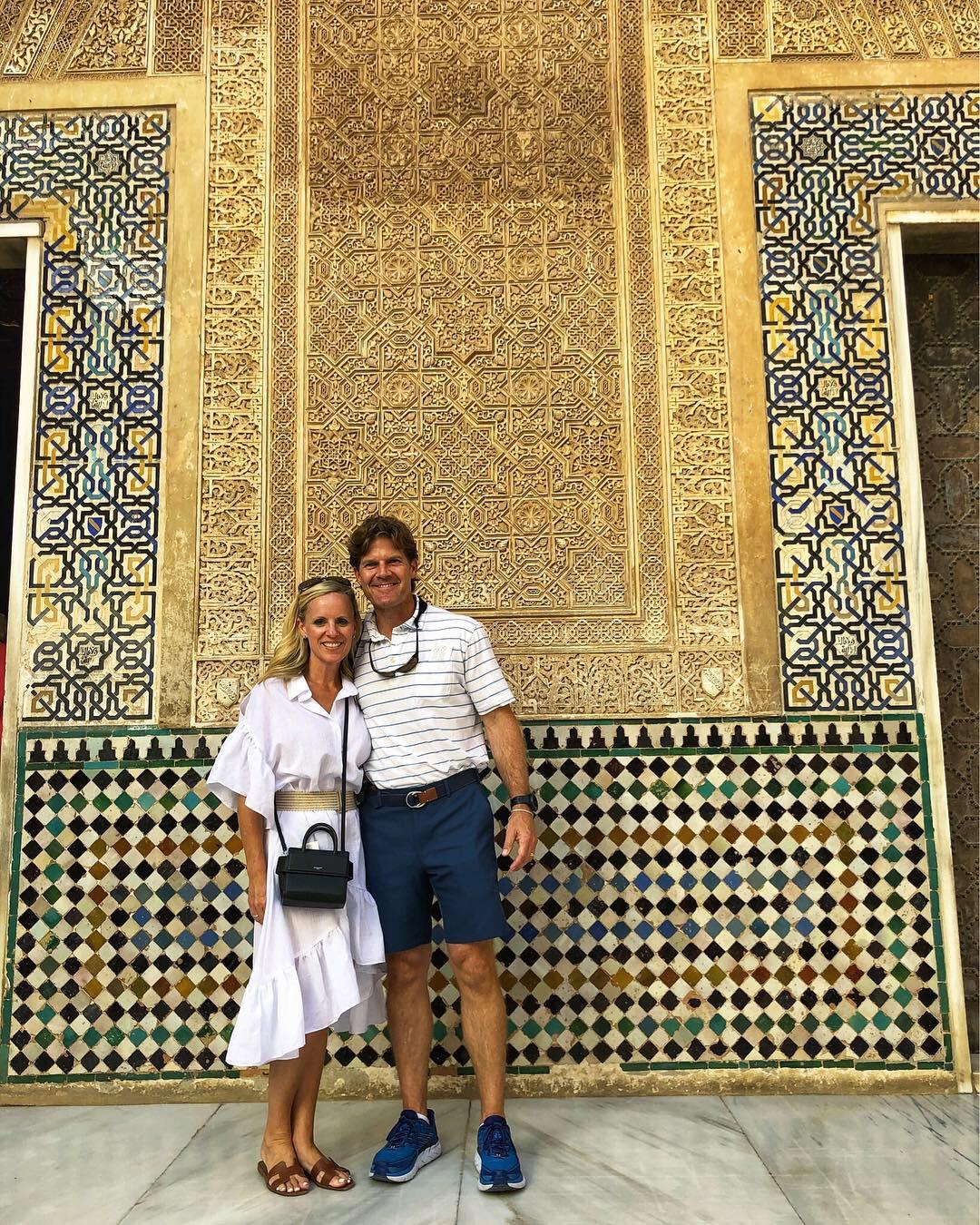 La Alhambra, Alicia Wood, Dallas Lifestyle Blogger, Dallas Travel Blogger, Dallas Fashion Blogger,