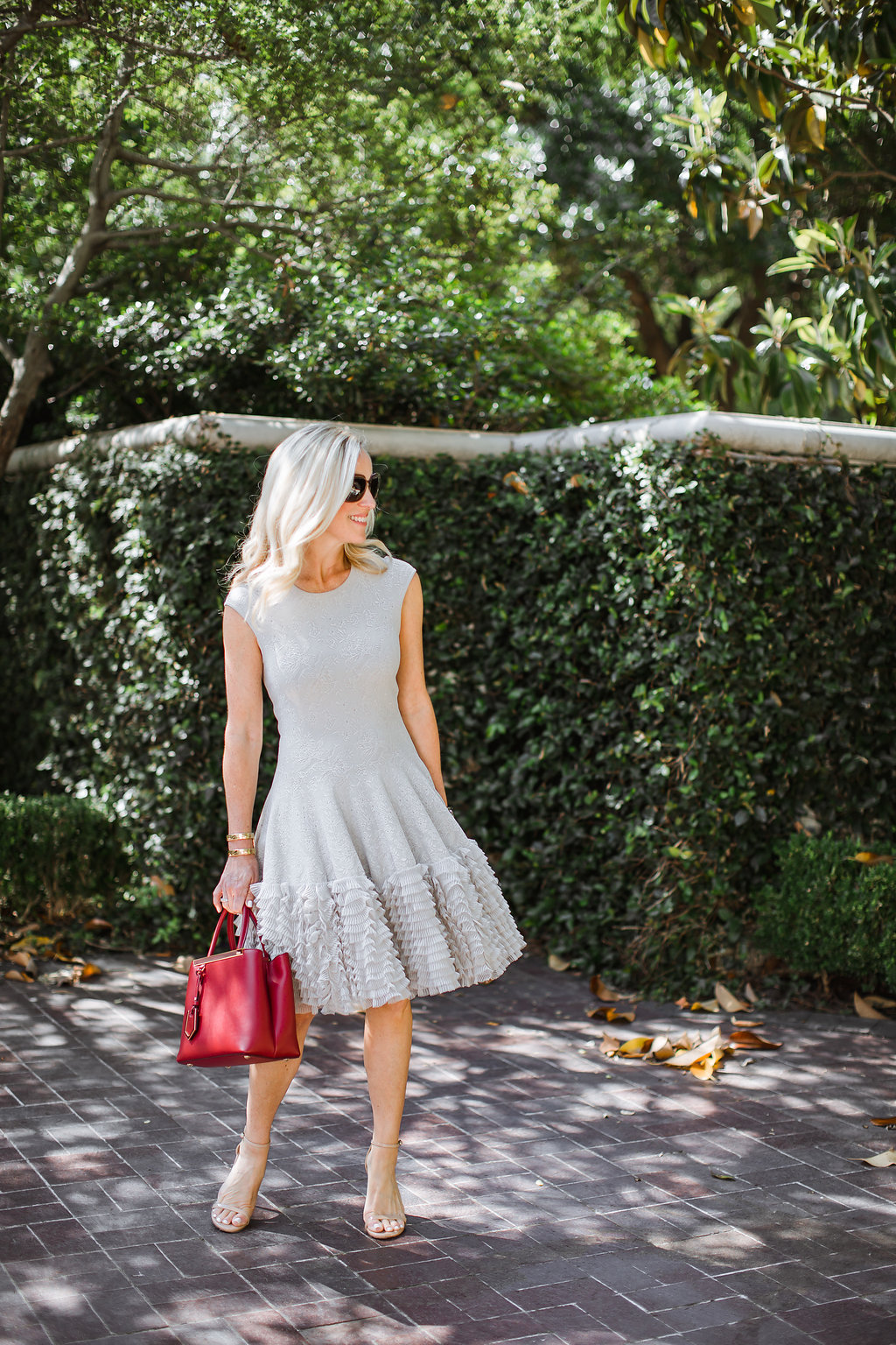 Alicia Wood, Dallas Fashion Blogger, Dallas Lifestyle Expert, Clotheshorse Anonymous, Alexander McQueen