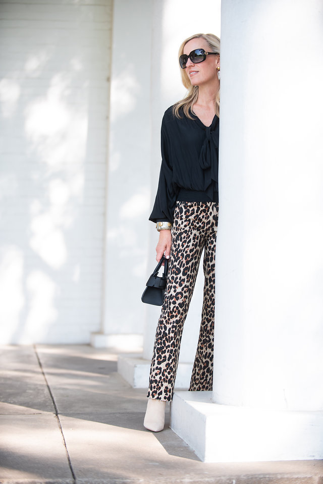 Fall Trend: Leopard | Two Ways to Wear the Leopard Trend