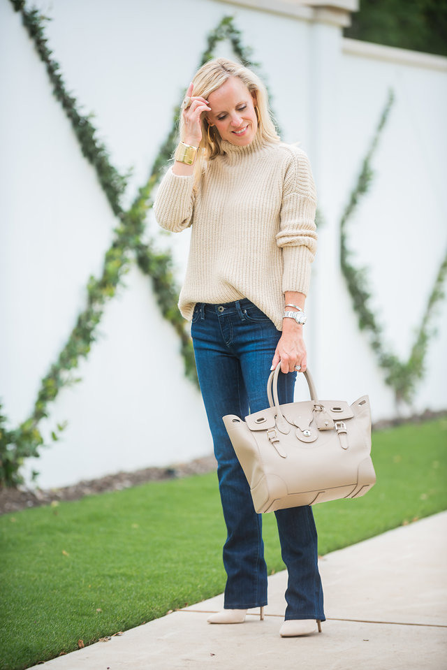 Cozy Sweaters for Fall
