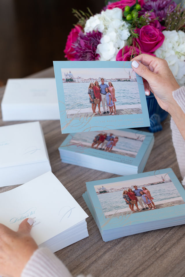 The Best Holiday Photo Cards from Minted | Plus a Great Discount and Giveaway!