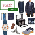 Best Gifts for Him 2018