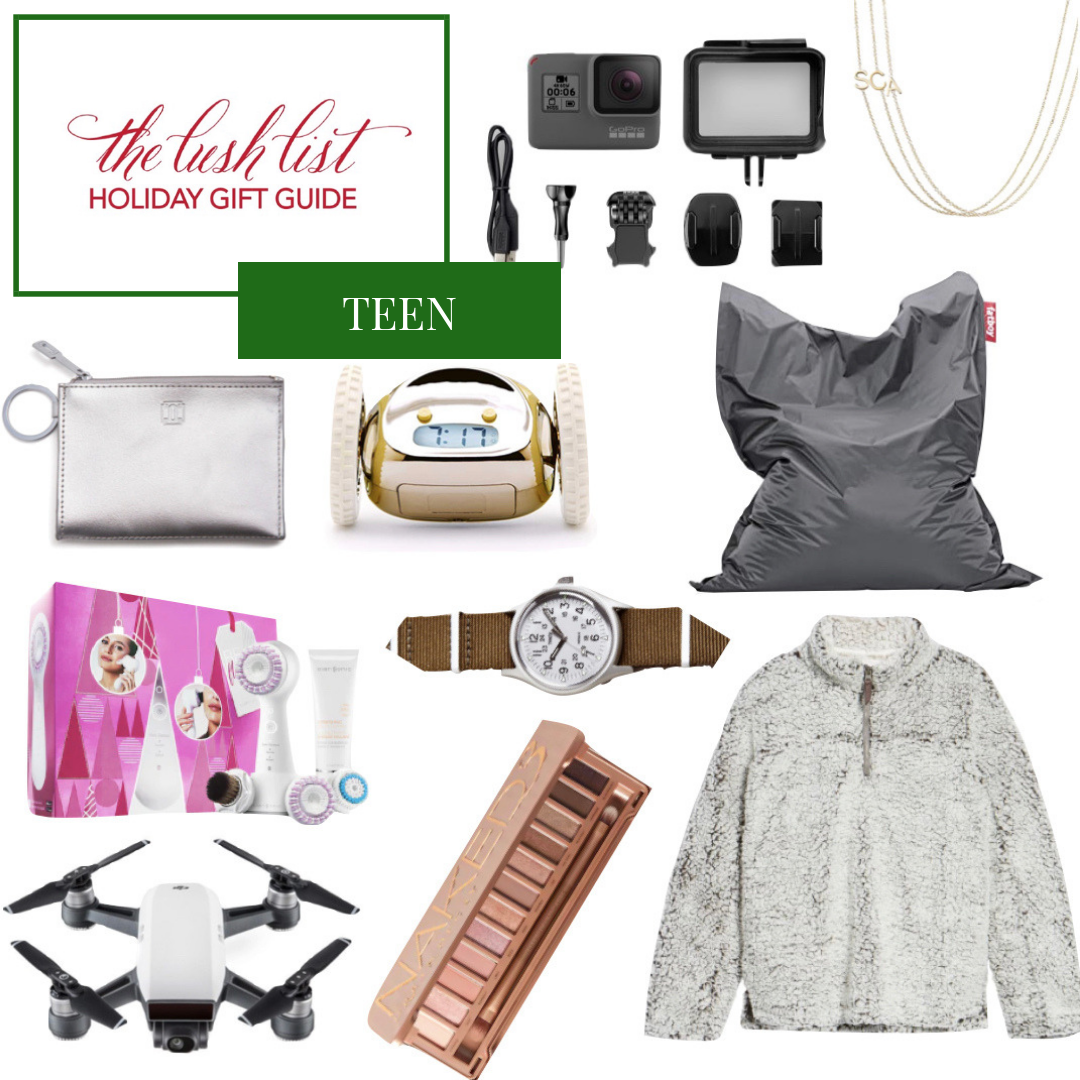 Best Gifts for Teens and Tweens