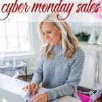 Best Cyber Monday Sales 2018