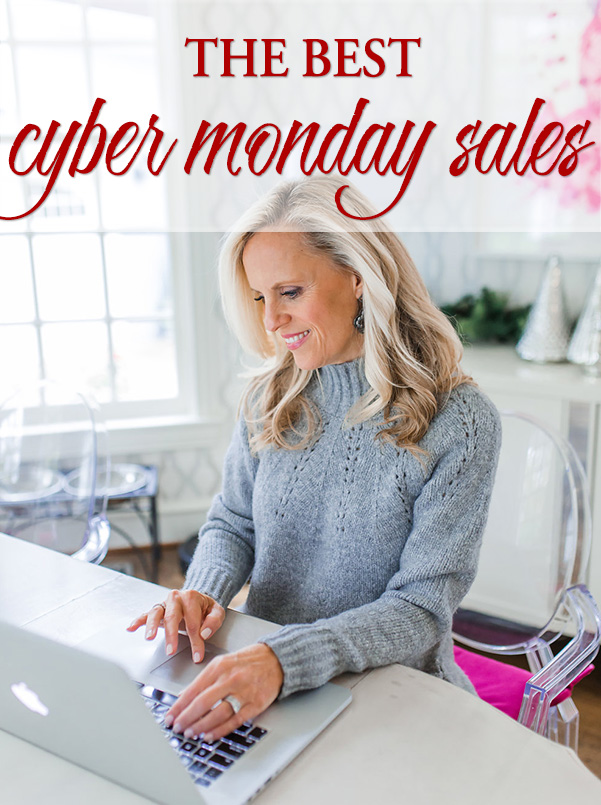 The Best Cyber Monday Sales for 2018