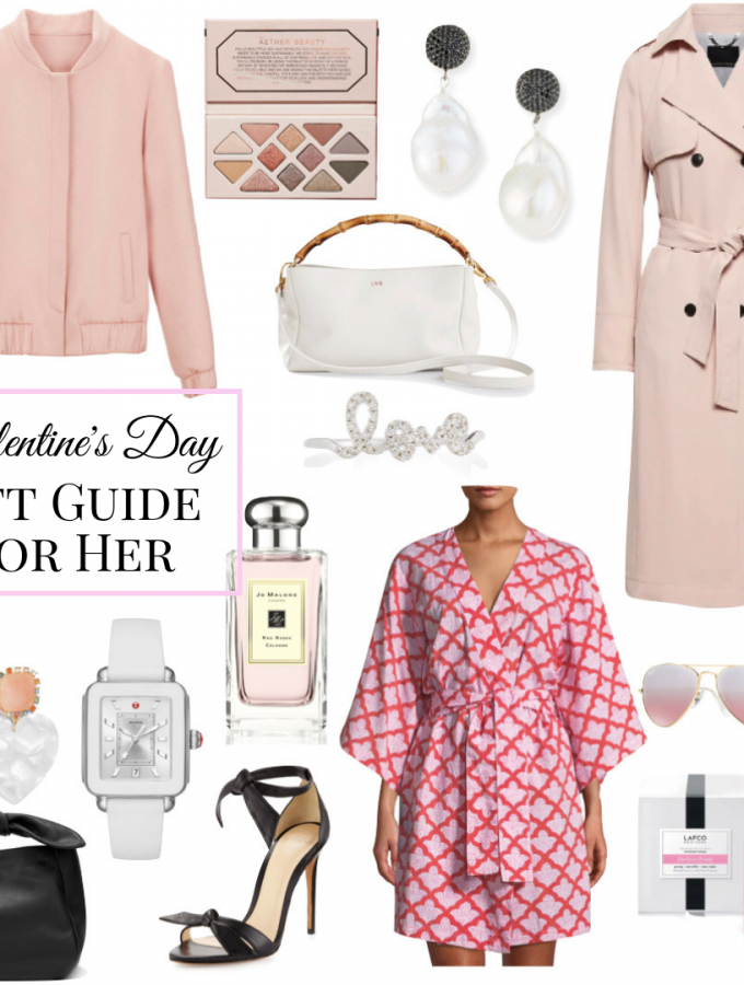 Best Valentine's Day Gifts for Her, Top Valentine's Gifts for Her. What she wants for Valentine's Day, Valentine's Day Gift Guide