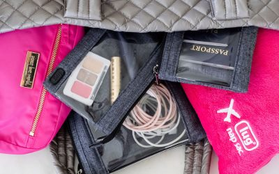 Travel Essentials from QVC