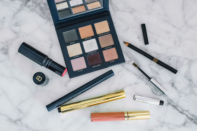 Spring Make Up Favorites from Beautycounter