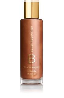 BeautyCounter Glow Shimmer Oil