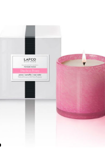 Lafco Peony Candle