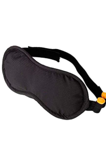 Eye Mask with Ear Plugs