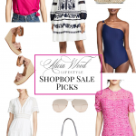 Alicia Wood Lifestyle Shopbop Sale Favorites