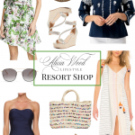 Alicia Wood Lifestyle Resort Shop