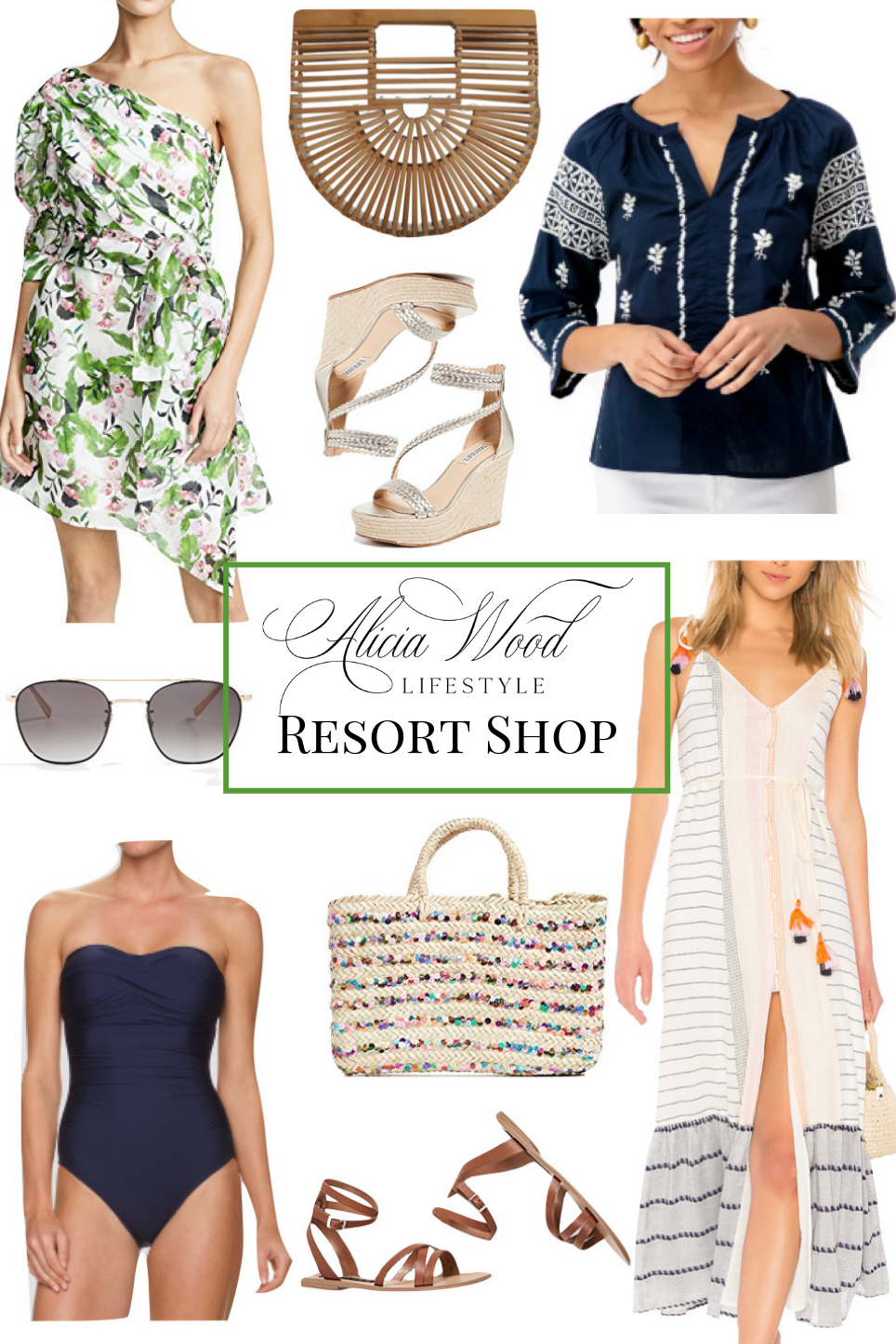 Resort Shop Update
