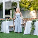Alicia Wood, Dallas Lifestyle Blogger, Tips for a Beautiful Garden Party, Dallas Fashion Blogger, Outdoor Entertaining Ideas, Lilly Pulitzer Maxi Dress