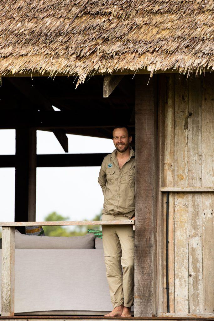 Will Bolsolver, Natural World Safaris