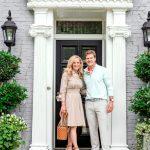 Peter Millar for Father's Day, Alicia Wood, Dallas Lifestyle Expert, Dallas Lifestyle Blogger, Dallas Fashion Blogger