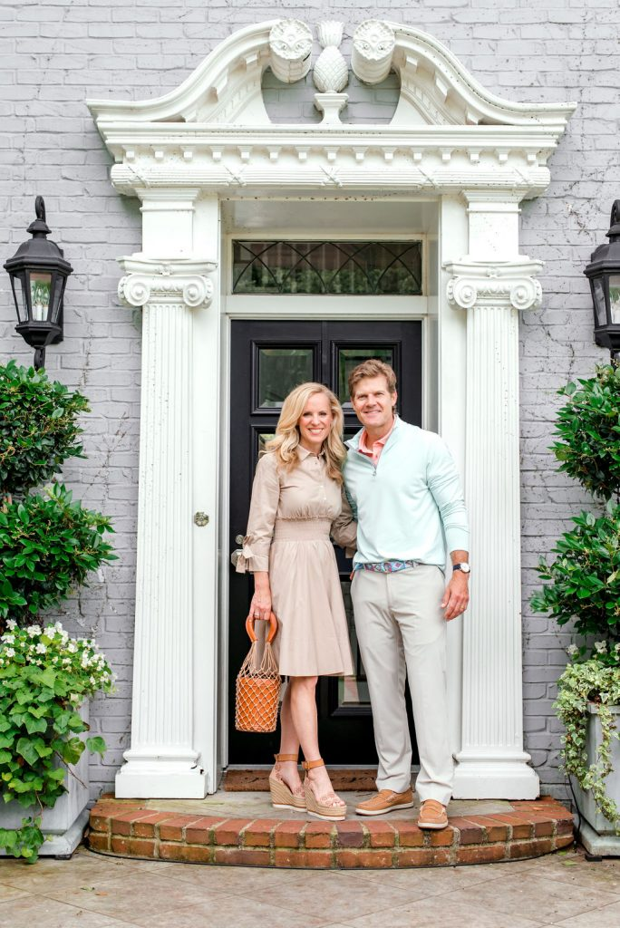 Peter Millar for Father's Day, Alicia Wood, Dallas Lifestyle Expert, Dallas Lifestyle Blogger, Dallas Fashion Blogger