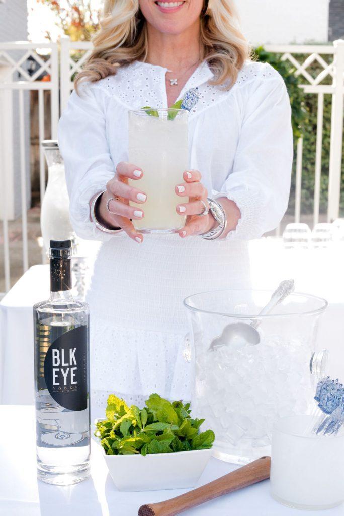 Vodka Mojito, Summer Cocktails
