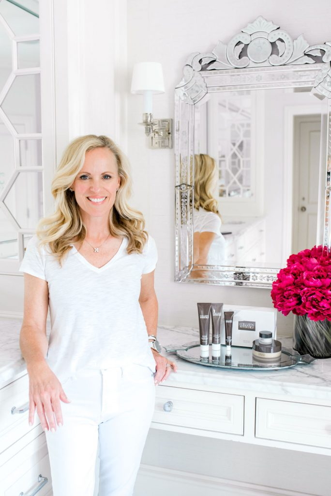 Colleen Rothschild Giveaway, Alicia Wood, Dallas Lifestyle Expert, Dallas Beauty Blogger