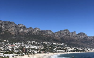 Wanderlust Wednesday: Three Days in Cape Town with Natural World Safaris