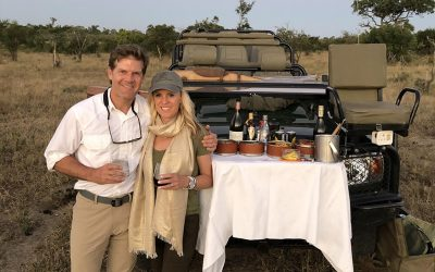 Wanderlust Wednesday: What I Wore on Safari in South Africa