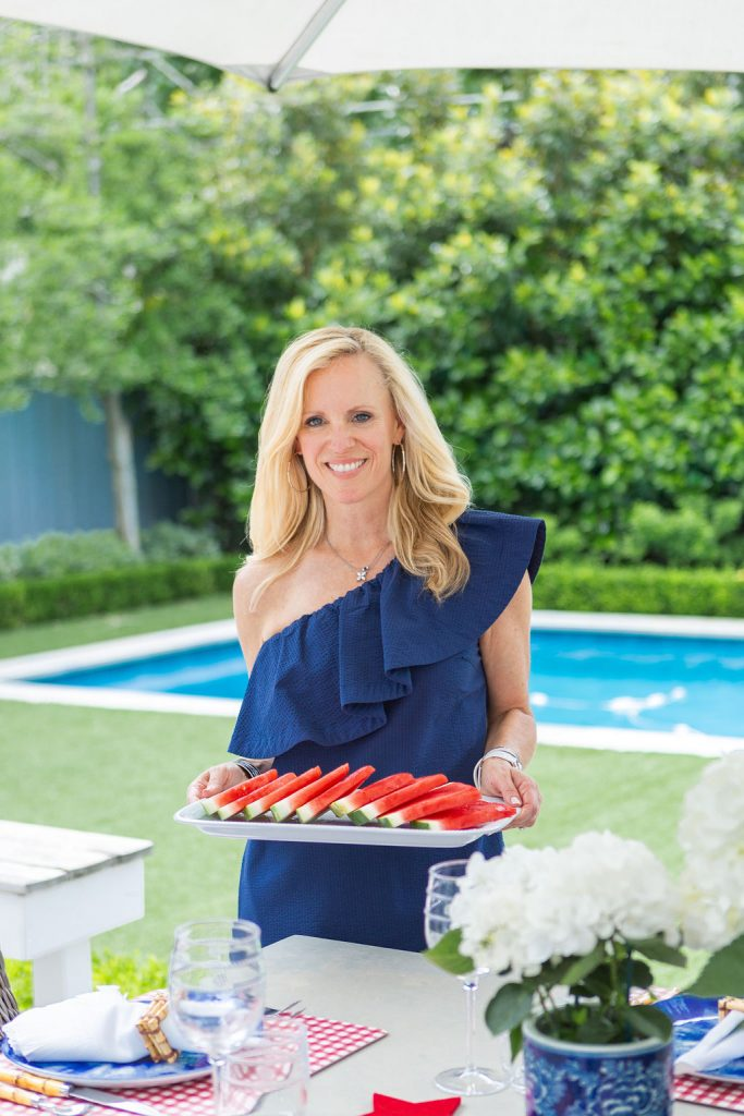 Alicia Wood, Dallas Lifestyle Expert,