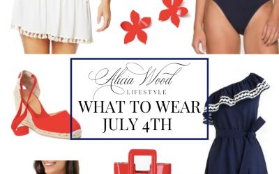 What To Wear July 4th